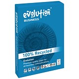 Image of Evolution Business Paper / A3 / 80gsm / White / Ream