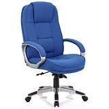 Image of Monterey Executive Chair - Blue