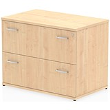 Image of Impulse 2-Drawer Side Filer - Maple