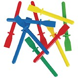 Image of West Design Glue Spreaders / Assorted / Pack of 50