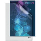 Image of Rexel Nyrex 80 Conference Folders / A4 / Pack of 25