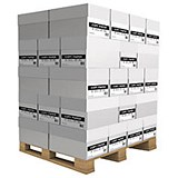 Image of Everyday A4 Paper / White / 75gsm / Pallet (40 Boxes)
