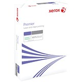 Image of Xerox A5 Premier Multifunctional Paper / 80gsm / Ream (500 Sheets)