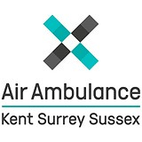 Image of £30 Kent Surrey Sussex Air Ambulance Charity Donation