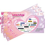 Image of £30 High Street Gift Voucher