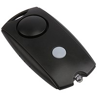 Personal Attack Alarm with Torch 100db Siren