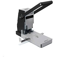 Rapesco 2160 Heavy-duty 2-Hole Punch - Punch capacity: 300 Sheets