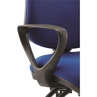 Trexus Optional Fixed-height Chair Arms - Pair