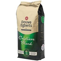 Douwe Egberts Roast & Ground Cafetiere Coffee - 1kg