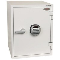 Phoenix Titan II Safe for Media 60mins Electronic Lock 53kg 36 Litre Ref FS1283E