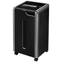 Fellowes Powershred 325Ci Shredder Cross Cut 83 Litres P-4