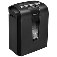 Fellowes Powershred 63Cb Shredder Cross Cut 19 Litres P-3