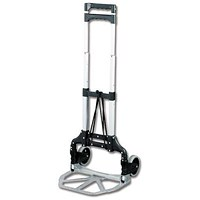 Barton Lightweight Folding Trolley - 60kg Capacity