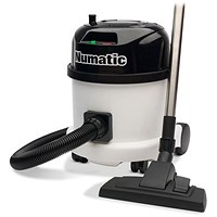 Numatic PPH320A2 Vacuum Cleaner - Hepa-Flo Filtration