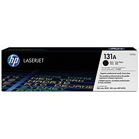 HP 131A Black Laser Toner Cartridge