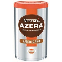 Nescafe Azera Barista Style Coffee - 100g Tin