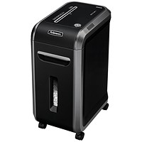 Fellowes Powershred 99Ms Shredder Micro Cut 34 Litres P-5 - £45 Cashback