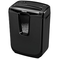 Fellowes M-7C Shredder Cross Cut 14 Litres P-4