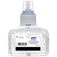 Purell Advanced Hygienic Hand Rub Refill, 700ml