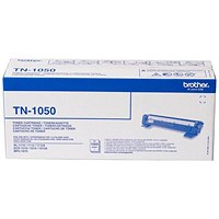 Brother TN-1050 Black Laser Toner Cartridge