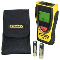 Stanley Laser Measure - 30m Working Range