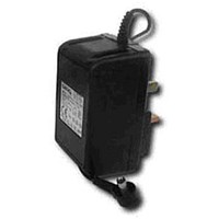 Casio AC Power Adaptor For Casio Printing Calculators - Black