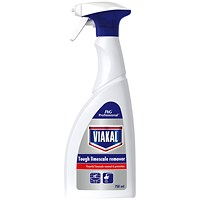 Viakal Descaler Spray Professional - 750ml