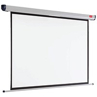 Nobo Wall Widescreen Projection Screen - W2400xH1600