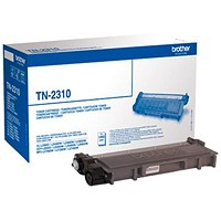 Brother TN2310 Black Laser Toner Cartridge