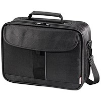 Hama Sportsline Padded Projector Bag, Large, W390xD270xH150mm, Black