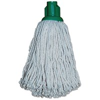 Eclipse PY Socket Blend Mop Head - Green