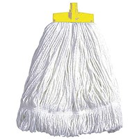 Scott Young Research Changer Mop - Yellow