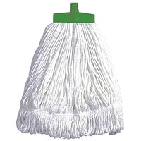 Scott Young Research Changer Mop - Green