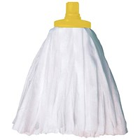 Scott Young Research Sorb Socket Mini Mop - Yellow