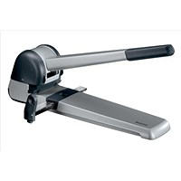 Leitz 2-Hole Punch, Metal, Punch capacity: 250 Sheets