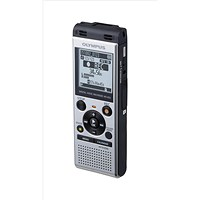 Olympus WS852 Digital Dictation Machine - 4GB