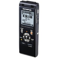 Olympus WS853 Dictation Machine - 8GB