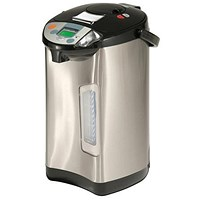 Addis Thermo Pot / 5 Litre / Black