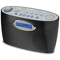 Roberts Elise Digital Radio - Black