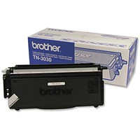 Brother TN3030 Black Laser Toner Cartridge