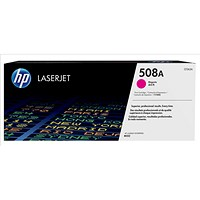 HP 508A Magenta LaserJet Toner Cartridge