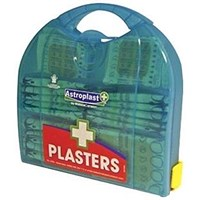 Wallace Cameron Plaster Dispenser, Assorted, Pack of 200