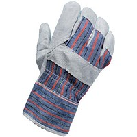 Heavy Duty Utility Gloves