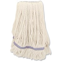 Kentucky Mop Head - Blue