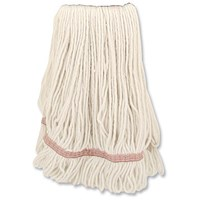 Kentucky Mop Head - Red