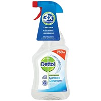 Dettol Surface Cleanser Spray - 750ml