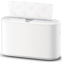 Tork Xpress Countertop Hand Towel Dispenser for Tork Xpress Multi-fold - White