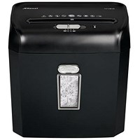 Rexel Promax RPX612 Personal Shredder Cross Cut 12 Litres P-4
