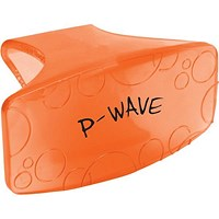P-Wave Bowl Clips Mango [Pack 12]