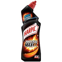Harpic Power Plus Liquid Original 750ml